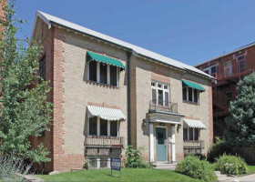 Apartment Building For Sale Denver