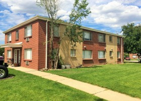 Apartment Buildings For Sale Lakewood Ohio