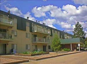 Apartment Building Sale - Idaho Springs Colorado