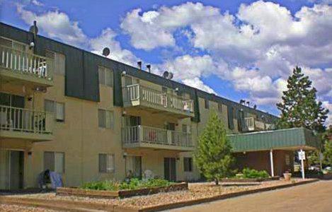 Apartment Building Sale - Idaho Springs Colorado